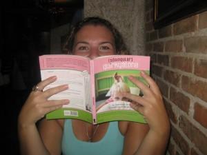 Natalia, a quirkyalone in Florianopolis, devours SoSingular!